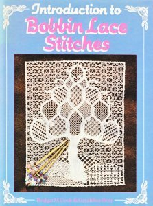 Introduction to Bobbin Lace Stitches