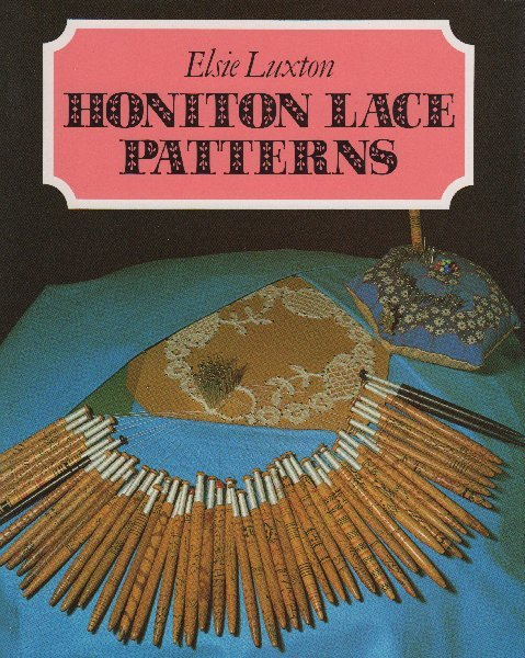 Honiton Lace Patterns